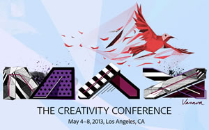 adobe max May 4 8: MAX returns to LA