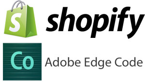Shopify and Edge Code