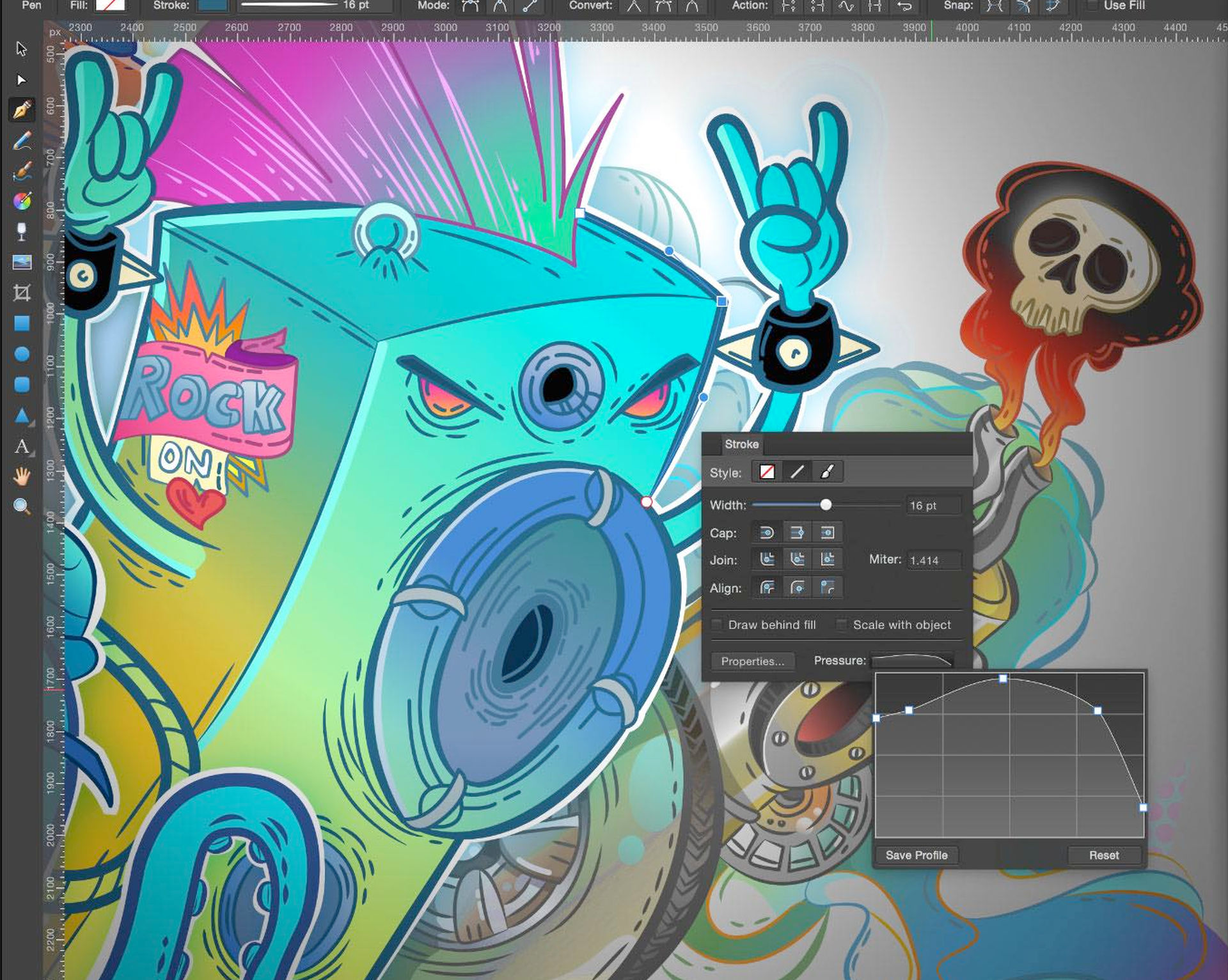 December 10: Affinity Designer and Photo….a first look