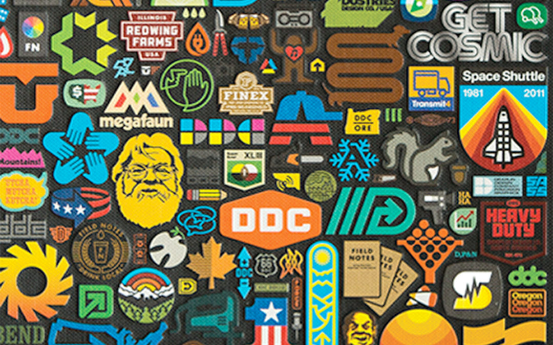 November 1: One Night Only with Aaron James Draplin